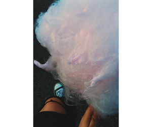 black, jeans, and cottoncandy image