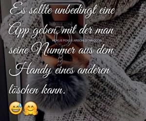 app, deutsch, and funny image