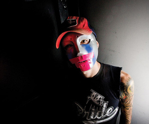 hollywood undead and deuce image