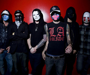 hollywood undead image