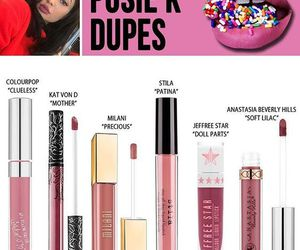 kylie jenner, kylie, and posie k image