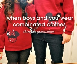 boy, when boys, and couple image