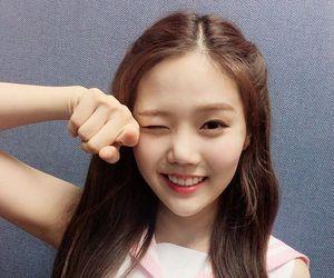 hyojung, hyo jung, and 최효정 image