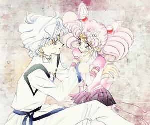 anime, eliot, and helios image