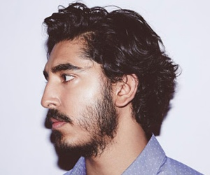 Dev Patel, actor, and skins image