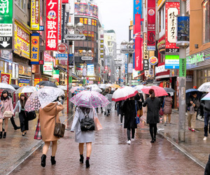 Harajuku, japan, and japanese image