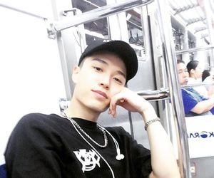 asian boy, 1million dance studio, and junsun yoo image