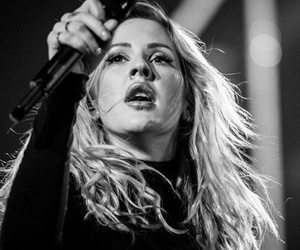 beuatiful, goulding, and singer image