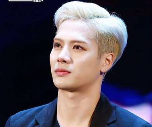 kpop, got7, and jackson wang image
