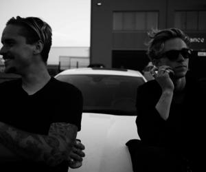 boy, tumblr, and ben nordberg image