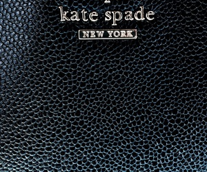 bags, leather, and new york image