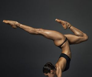 fitness and dance image