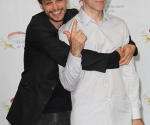 criminal minds, matthew gray gubler, and thomas gibson image