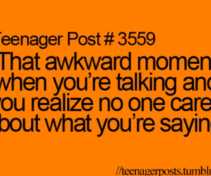 text and teenager post image