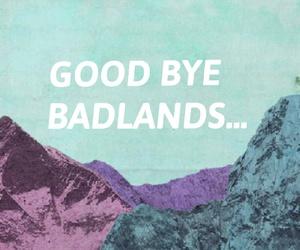 badlands, Indie Pop, and music image