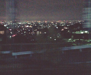 beautiful, japan, and night image