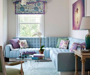 decor, home, and girly image