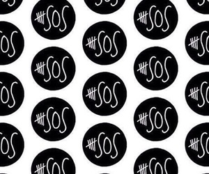 wallpaper, 5sos, and background image