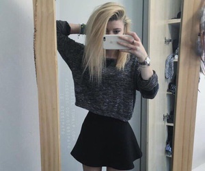 thin and thinspo image