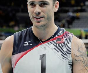 usa, volleyball, and rio2016 image