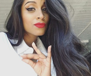iisuperwomanii, lilly singh, and youtube image
