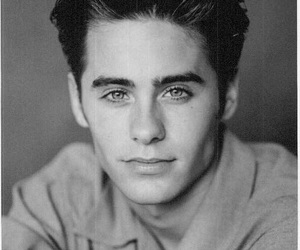 jared leto, young, and jared image