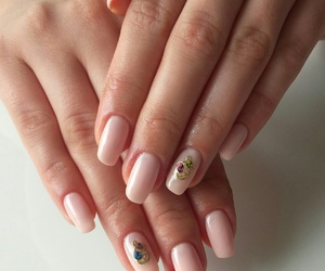 hand, hybrid, and manicure image