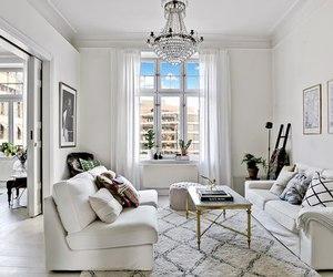 white, decoration, and design image
