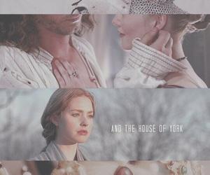 couple, Queen, and elizabeth of york image