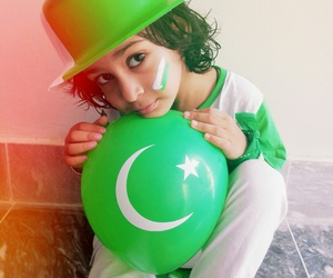 green, pakistani, and 14 august image