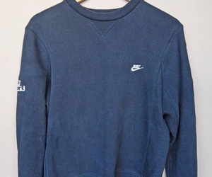 nike and sweater image