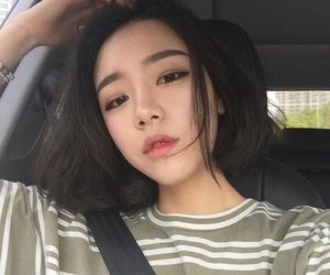 asian, ulzzang, and korean image