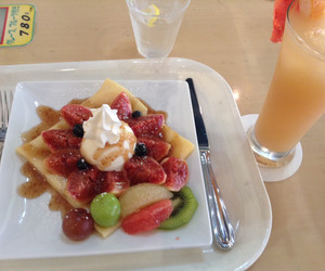 food, yummy, and japanese food image