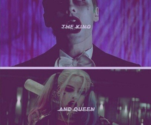 joker, king, and Queen image
