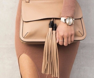 bag, fashion, and moda image