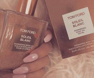 beauty, nails, and tom ford image
