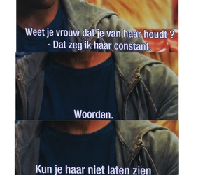 nederlands, quote, and SM image