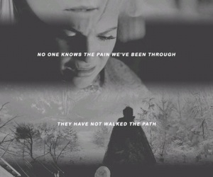 once upon a time, quotes, and villains image
