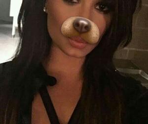 demi lovato and snapchat image