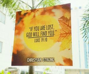 bible, christian, and inspiration image