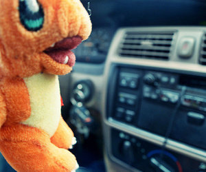 charmander and pokemon image