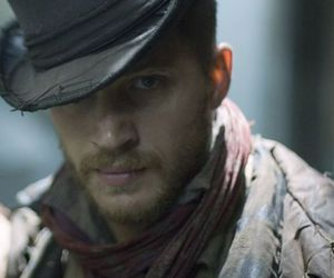 tom hardy, man, and oliver twist image