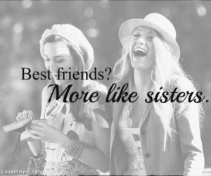 Best, best friends, and tumblr image