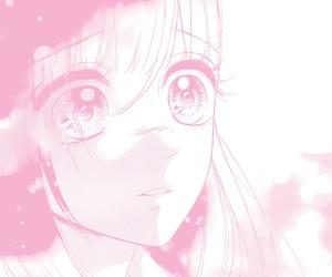 anime, manga, and tears image