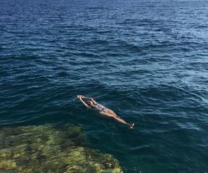 blue, body, and Croatia image