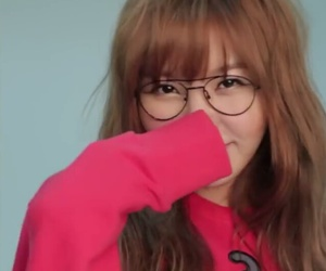 afterschool, orange caramel, and oh hyerin image