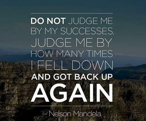 nelson mandela, quote, and true image