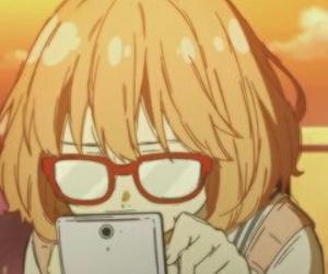 anime, icon, and anime icon image