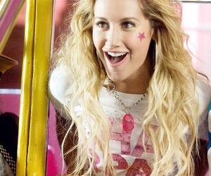 ashley tisdale, high school musical, and sharpay evans image