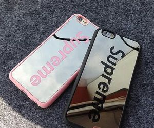 iphone and supreme image